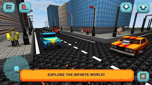Car Craft: Traffic Race, Exploration & Driving Run 1.5-minApi19 1