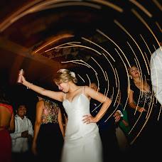 Wedding photographer Augusto Silveira (silveira). Photo of 20.04.2018