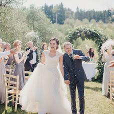 Svatební fotograf Olga Golovizina (Golovizina). Fotografie z 09.01.2019