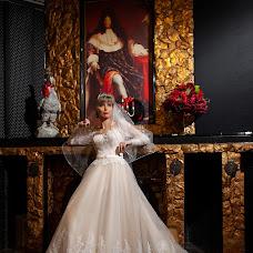 Wedding photographer Oleg Vinnik (Vistar). Photo of 06.06.2018
