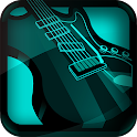 Music Electric Guitar icon