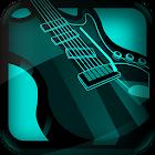 Musique Guitare électrique icon