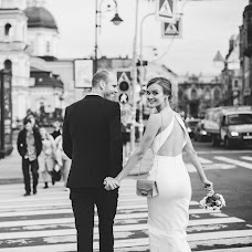 Wedding photographer Dusya Sobol (DusiaSobol). Photo of 13.06.2017