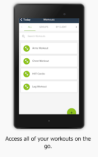 Download Bfit online personal training For PC Windows and Mac apk screenshot 14