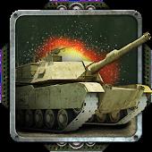 Army Tank 3d