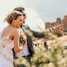 Wedding photographer Archil Korgalidze (AKPhoto). Photo of 08.06.2018