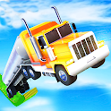 Impossible Tracks Truck Driving: Truck Racing Game icon