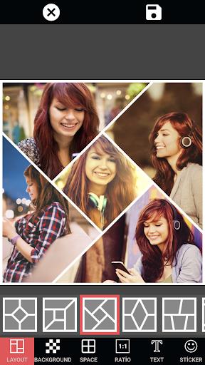 Photo Collage Maker - Photo Editor & Photo Collage screenshots 12