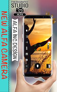 Alpha Camera New - náhled