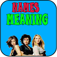 Name Meanings apk