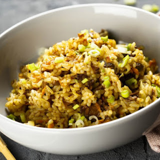 Ground Beef Fried Rice Recipes