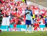 """Lukaku rend hommage à son adversaire: """"Les Danois méritaient plus"""""""