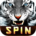 Slots Tiger King Casino Slots icon