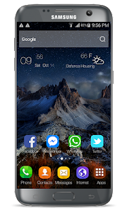 Launcher & Theme for Huawei Mate 10 Lite 1.0.0