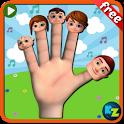 Finger Family Video Songs - World Finger Family icon