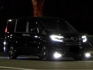 ステップワゴン   SPADA HYBRID G-EXのカスタム事例画像 ゆうぞーさんの2020年02月12日21:05の投稿