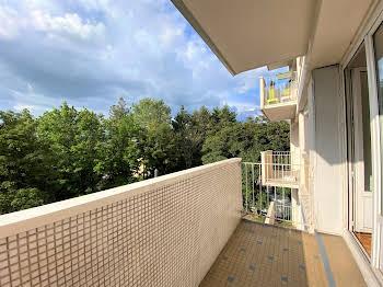 Appartement 3 pièces 62,63 m2