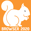 New Browser 2020-Fast Private & Secure icon