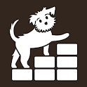Yoga for Beginners | Down Dog icon