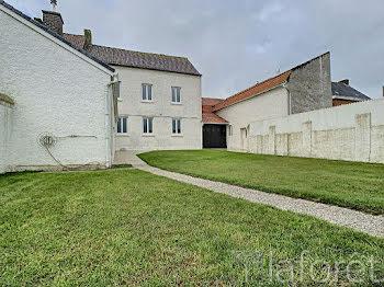 maison à Flêtre (59)