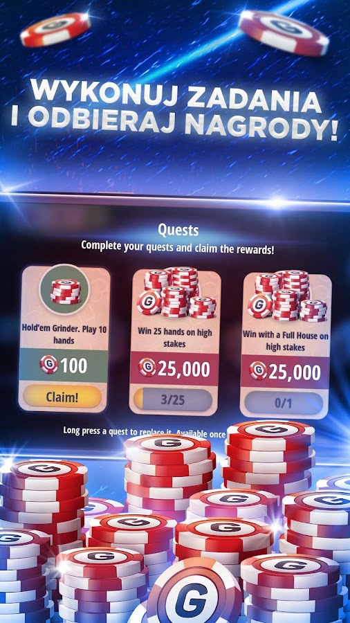 Gra poker texas holdem chomikuj