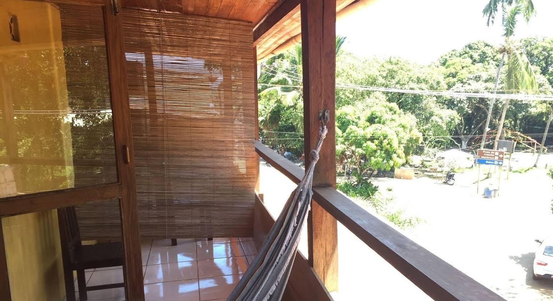 Pousada La Cabana