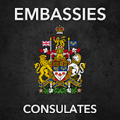 Canadian embassies consulate