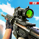 Police Sniper 2019 - Best FPS Shooter : Gun Games - Androidアプリ