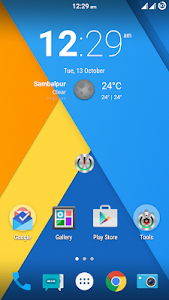 Screen Lock Pro v2.6p (patched)
