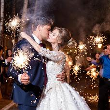 Wedding photographer Aleksandr Fedorenko (Aleksander). Photo of 18.06.2018