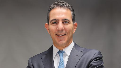 Alp Bağrıaçık, GlassGouse CEO.