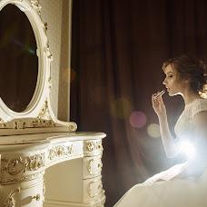 Wedding photographer Aleksandr Dubynin (alexandrdubynin). Photo of 17.02.2019