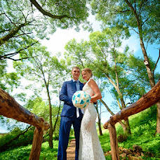 ช่างภาพงานแต่งงาน Aleksandr Ulyanenko (iRbisphoto) ภาพเมื่อ 11.04.2016