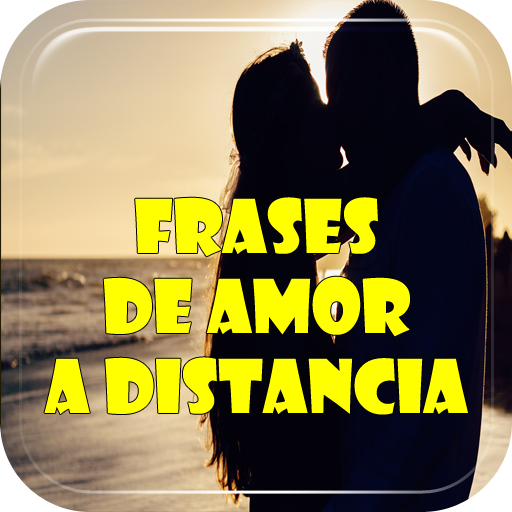 Frases De Amor A Distancia Apps On Google Play