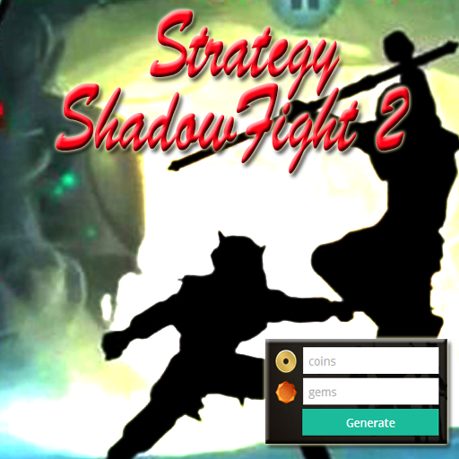 Strategy ShadowFight 2 Free
