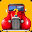 CLASSIQ - Antique Car Quiz