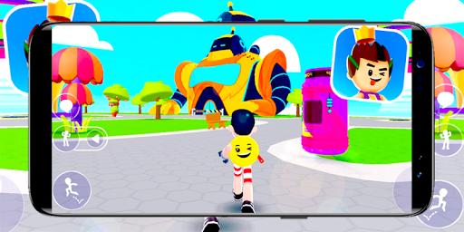 New PK XD Wallpapers  screenshots 4