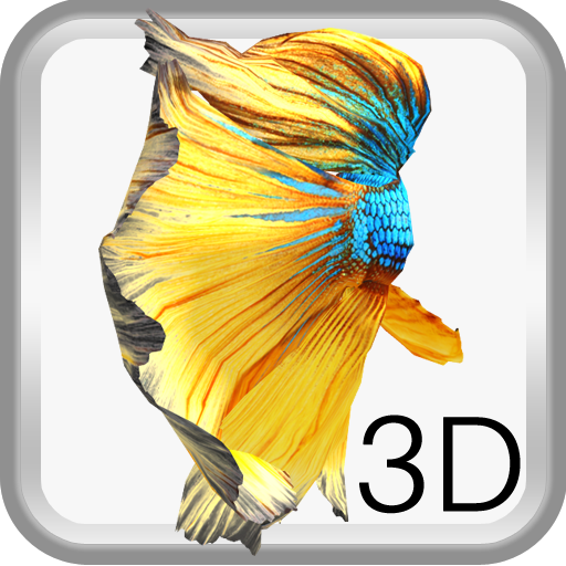 Betta Fish 3d Free Apps On Google Play