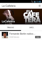 La Cafetera- screenshot thumbnail