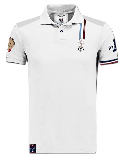 patrouille de France Barnstormer
