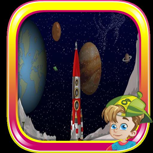 休閒App|月からの脱出 LOGO-3C達人阿輝的APP