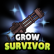 Grow Survivor – Dead Survival MOD APK 6.1 (Unlimited Money)