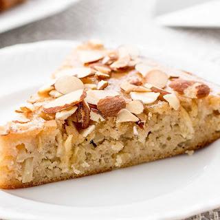 Grain-Free Apple Honey Cake.