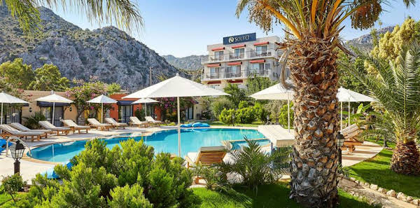 Solto Selimiye Hotel