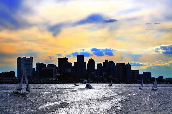 Boston di GVatterioni