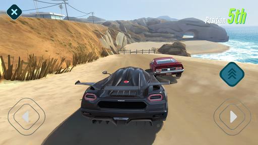 Rebel Racing 0.36.1045 gameplay | by HackJr.Pw 2