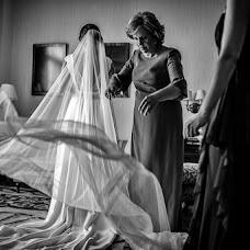 Wedding photographer Javi Calvo (javicalvo). Photo of 24.10.2017