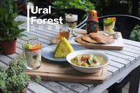 Ural Forest 烏拉森林歐陸鬆餅屋