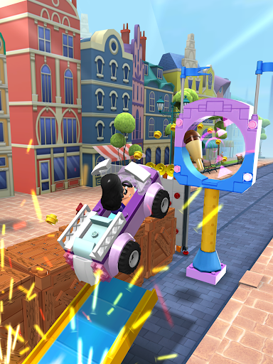 LEGOu00ae Friends: Heartlake Rush 1.4.0 screenshots 12