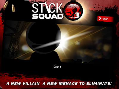 Stick Squad 3 - Modern Shooter v1.2.0